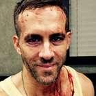 Ryan Reynolds comparte nueva foto de 'Deadpool'