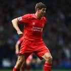 Steven Gerrard llega a 500 juegos en Premier League