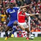 Arsenal de Alexis no pudo ante Chelsea y se aleja del título