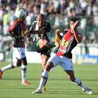Joinville segura empate e vantagem contra Figueirense