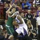 ¿Cuánto cuestan los boletos para Celtics vs Kings en México?