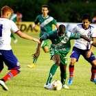 Vitória da Conquista enquadra Bahia e abre 3 a 0 em decisão