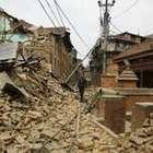 Terremoto no Nepal 'seguiu padrão histórico' na região