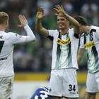 Gladbach bate Wolfsburg no fim, e Bayern é campeão sem jogar