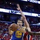 Warriors barren su serie ante Pelicans y avanzan