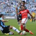 Nilmar e Géferson viram desfalques no Inter na Libertadores