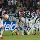 Pachuca doblega 2-1 al Puebla y lo pone a tiro del descenso