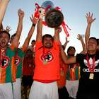Cobresal campeón de Chile y logra emocionante primer título