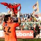 Cobresal llevará la copa de campeón a afectados del norte