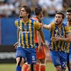 San Luis gana 2-0 a Correcaminos y va a Final del Ascenso MX