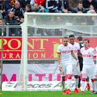 El Mónaco se impone por un contundente 0-3 ante el Lens