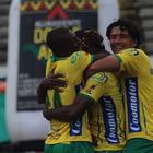 Atlético Huila vence y se pone al frente de la Liga Águila