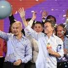 El kirchnerismo tropieza en Buenos Aires tras las primarias
