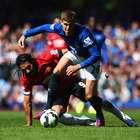 Falcao García sí tiene calidad para jugar, dice Van Gaal