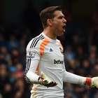 Adrián, el 'rey de los penaltis' en la Premier League