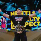 John Cena bate a Rusev en 'Cadena Rusa' de WrestleMania 31
