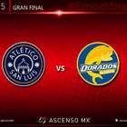 Final Ascenso MX Dorados-Atlético San Luis define horarios