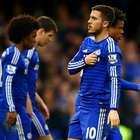 Eden Hazard se convierte en el mejor jugador de la Premier