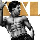 Joe Manganiello posa muy sexy en póster de 'Magic Mike XXL'