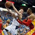 Barea y Ellis mantienen con vida a Mavericks ante Rockets