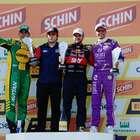 Serrinha e Max Wilson vencem pela rodada dupla da Stock Car
