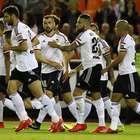 Valencia vence Granada por 4 a 0 e já mira Liga dos Campeões