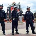 Protestas provocan posposición de juego de MLB en Baltimore