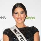 Miss Universo Paulina Vega llega a Colombia, ¡mira el video!