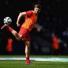 """Gerrard: """"Cumplí muchos sueños al jugar con Liverpool"""""""