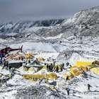 Alpinistas mexicanos en Nepal son ubicados sanos y salvos