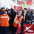 Trabajadores de Lan Chile levantan huelga tras 18 días
