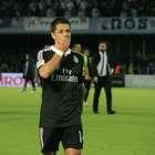 Ancelotti dice que se evaluará contrato de 'Chicharito'