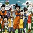 É muita emoção! Após 18 anos, Dragon Ball está de volta