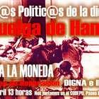 Ex-presos políticos chilenos, 15 días en huelga de hambre