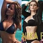 ¿Quién luce mejor en bikini: Gloria Trevi o Dominika Paleta?