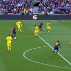 ¡Xavi Hernández vuelve! Fantástico gol en el Barça - Getafe