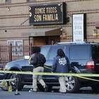Tiroteo afuera de iglesia de NY, 2 muertos y 4 heridos