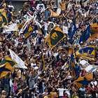 Boletos para Pumas vs. Cruz Azul aumentan de precio