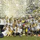 América-MEX conquista Concachampions e vai ao Mundial