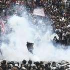 MP-PR aciona governo Richa por repressão a professores