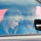 ¡Taylor Swift y Calvin Harris pasan la noche juntos!