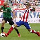 Atlético y Athletic se anulan y empatan a cero