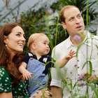 Así se vive en Londres la llegada de la bebé de la realeza