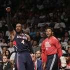 Hawks por fin eliminan a Nets y avanzan a semifinales