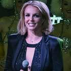 Britney Spears pospone conciertos en Las Vegas tras lesión