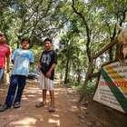 Ministro assina portaria que dá terra no Jaraguá aos índios