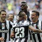 Juventus crowned Serie A champion with 1-0 win
