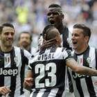 ¡Juventus campeón! La 'Vieja Señora' se lleva el Scudetto