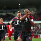 Benfica golea al Gil Vicente y se mantiene líder en Portugal