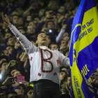 Boca le ganó a River: todo el color del Superclásico